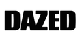 Logo for Dazed