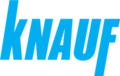 Logo for Knauf