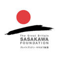 great british sasakawa foundation logo