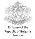 Logo of Embassy of the Republic of Bulgaria London