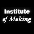Institute of Making logo