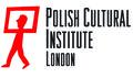Logo for the Polish Cultural Institute