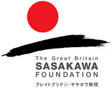 Great Britain Sasakawa Foundation logo