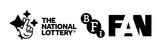 The b&w logo for the BFI Film Audience Network