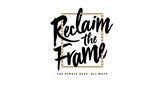 reclaim the frame logo